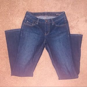 JAG Jeans Low Rise Boot Cut!